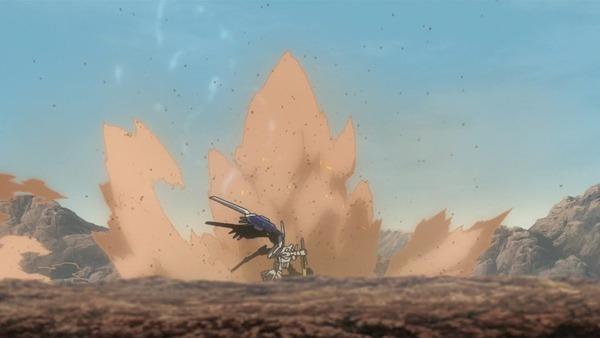 「機動戦士ガンダム 鉄血のオルフェンズ」48話 (24)
