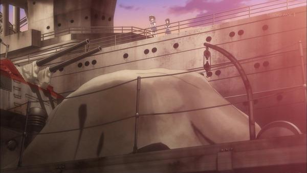 「ハイスクール・フリート(はいふり)」9話 (58)