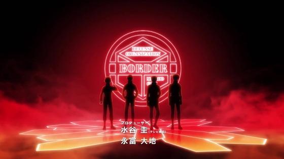 「ワールドトリガー」2期 1話感想 (24)
