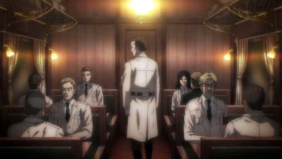 「進撃の巨人 The Final Season」61話(4期 2話)感想画像  (98)