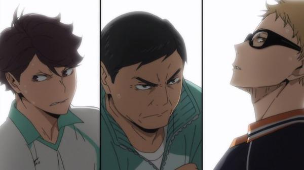 「ハイキュー!! セカンドシーズン」23話 (96)