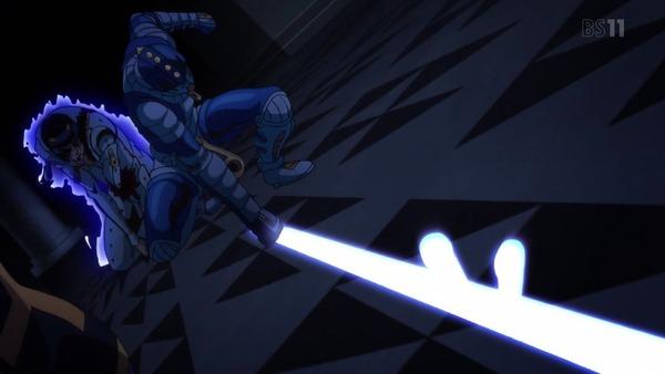 「ジョジョの奇妙な冒険 5部」21話感想 (33)