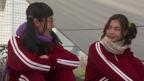 ドラマ「ゆるキャン△2」2期 2話感想 (124)