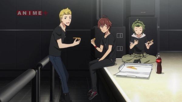 「アイドルマスター SideM Episode of Jupiter」0話 (8)