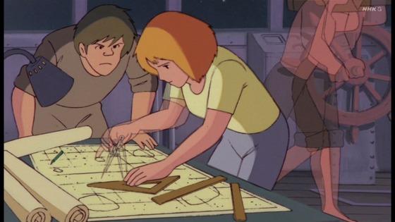 「未来少年コナン」第25話感想(実況まとめ)画像  (74)