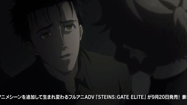 「シュタインズ・ゲート ゼロ」18話感想 (35)
