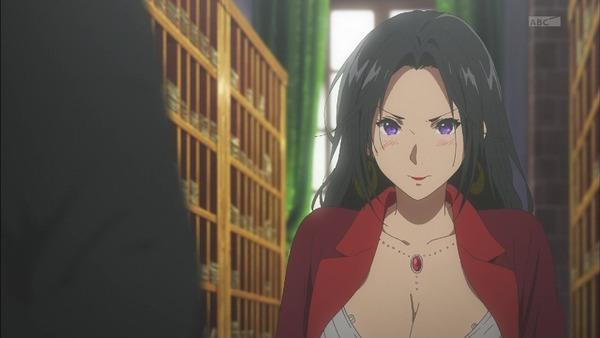 「ヴァイオレット・エヴァーガーデン」9話 (67)