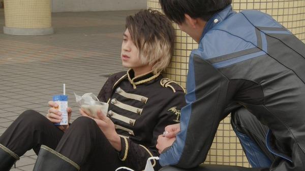「仮面ライダーゴースト」23話感想 (11)