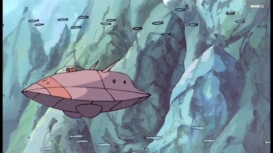 「未来少年コナン」第20話感想 画像 (101)