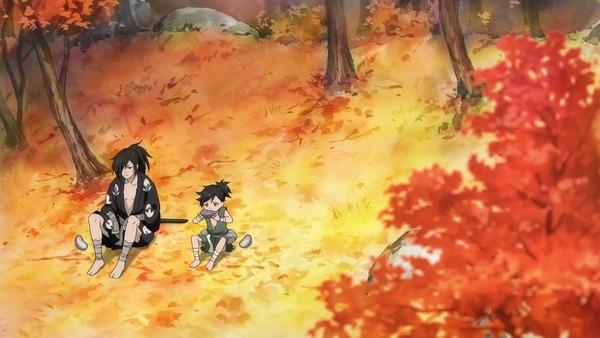 「どろろ」第20話 感想 (10)