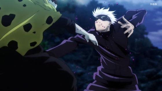 「呪術廻戦」第7話感想(実況まとめ)画像 (27)