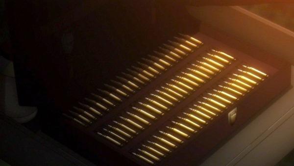FateZero 19話感想 (3)