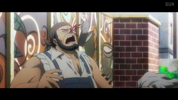 「グリザイア:ファントムトリガー」第3回(2話前編)感想 (53)