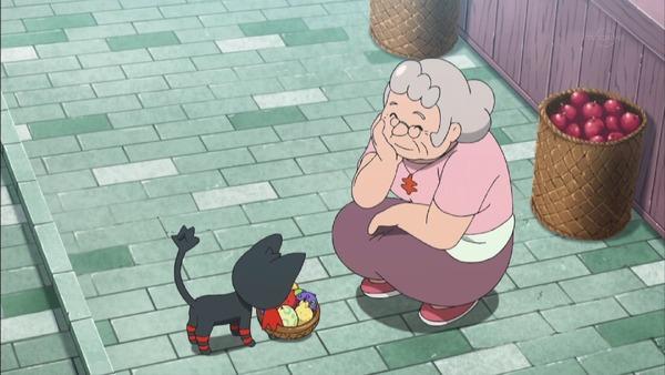 「ポケットモンスター サン&ムーン」 (27)