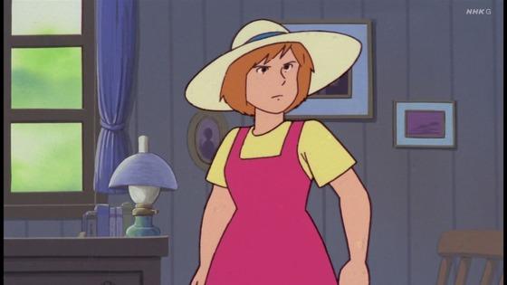 「未来少年コナン」第20話感想 画像 (36)