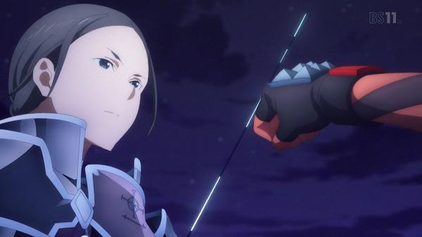 「SAO  アリシゼーション」2期 9話感想 画像  (20)