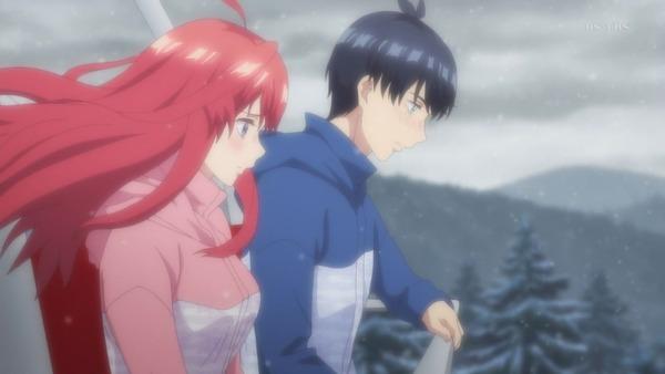 「五等分の花嫁」第12話感想  (15)