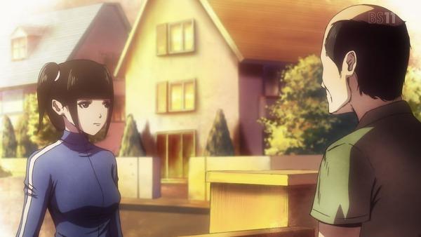 「Back Street Girls ゴクドルズ」3話感想 (20)