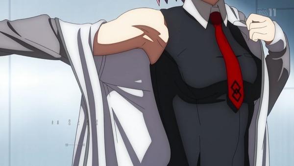 「FateGrand Order 絶対魔獣戦線バビロニア」FGO 2話感想 (8)