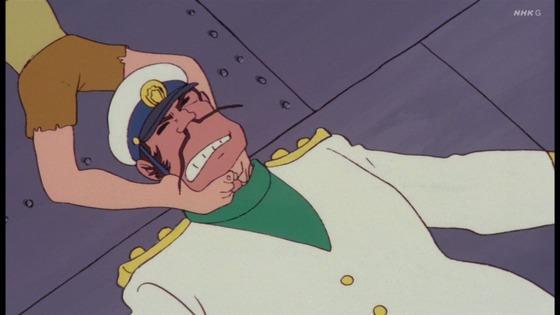 「未来少年コナン」第25話感想(実況まとめ)画像  (28)