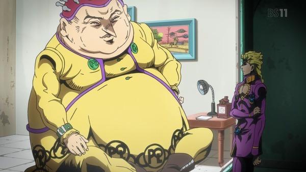 「ジョジョの奇妙な冒険 5部」3話感想 (24)