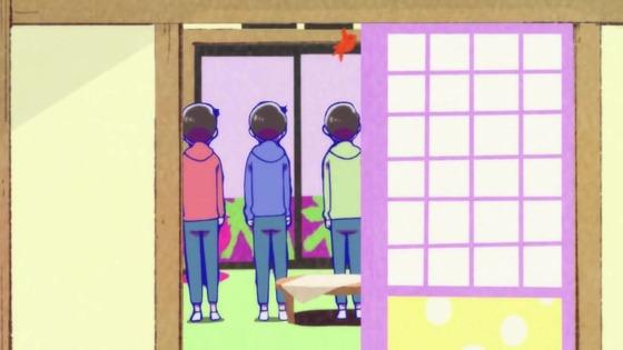 「おそ松さん」第3期 第1話感想 (5)