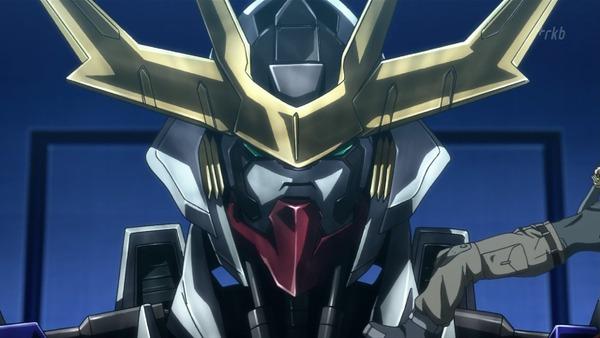 「機動戦士ガンダム 鉄血のオルフェンズ」46話 (70)
