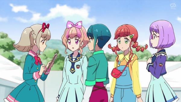 「アイカツオンパレード!」20話感想 画像 (50)