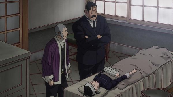 「ゴールデンカムイ」12話(最終回)感想 (18)