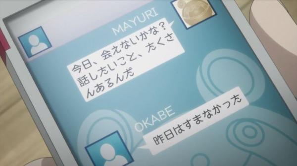 「シュタインズ・ゲート ゼロ」18話感想 (14)