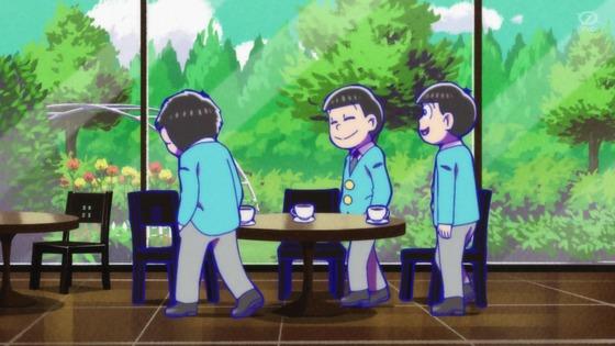 「おそ松さん」第3期 第2話感想 画像  (1)