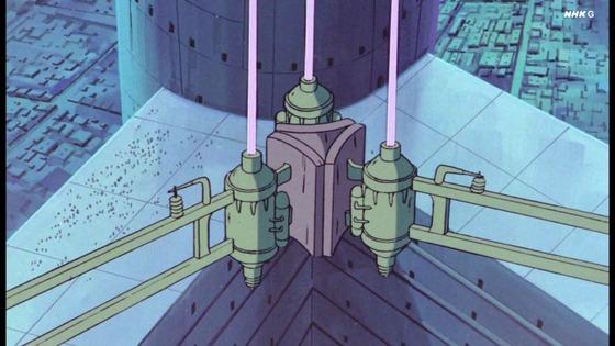 「未来少年コナン」第23話感想 画像 (67)
