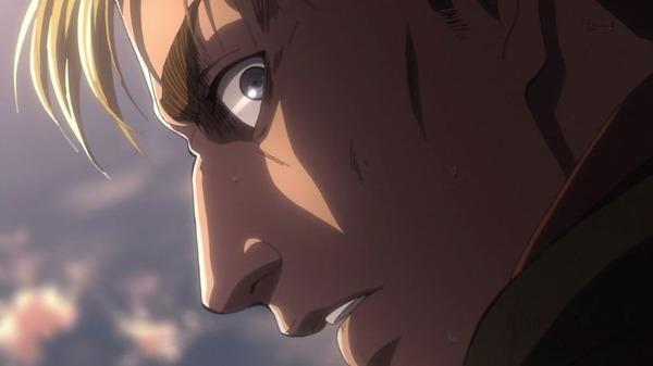 「進撃の巨人 Season2」37話 (23)