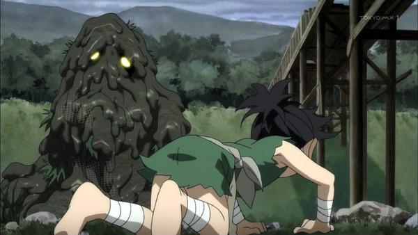 「どろろ」第1話 感想 (39)
