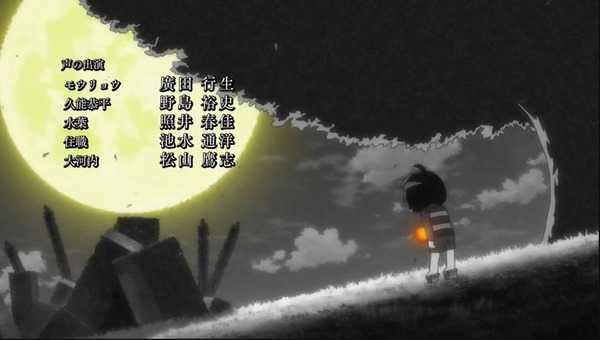 「ゲゲゲの鬼太郎」6期 78話感想 (84)