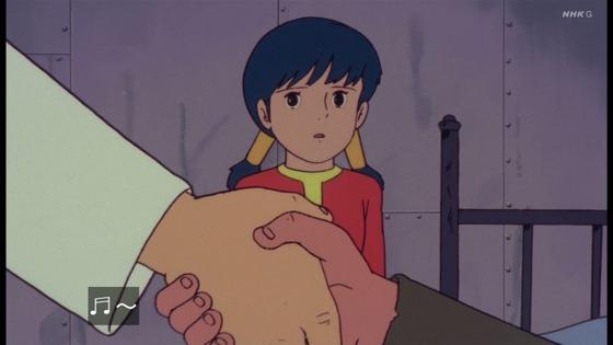「未来少年コナン」第25話感想(実況まとめ)画像  (95)