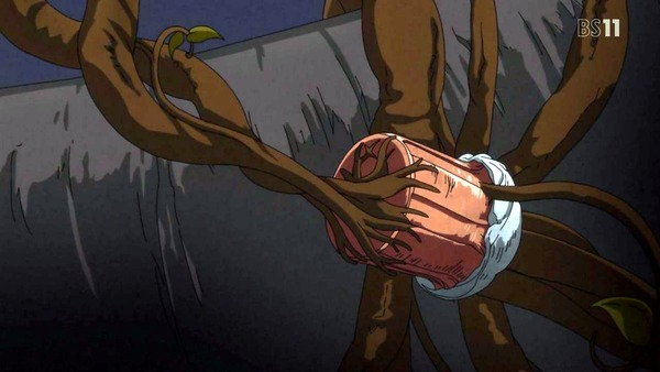 「ジョジョの奇妙な冒険 5部」30話感想 (67)