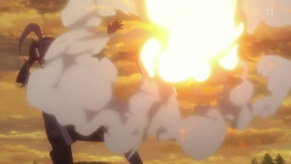 「SAO ガンゲイル・オンライン」12話(最終回)感想 (16)