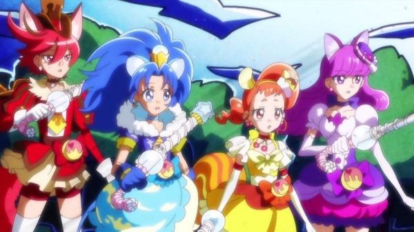 「キラキラ☆プリキュアアラモード」21話 (49)