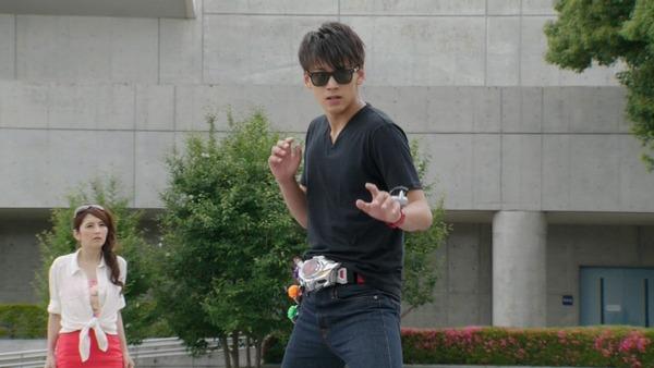 仮面ライダードライブ (26)