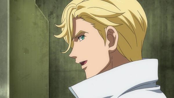 「機動戦士ガンダム 鉄血のオルフェンズ」48話 (10)