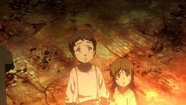「幼女戦記」8話 (25)