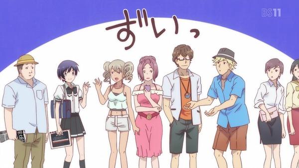 「ラーメン大好き小泉さん」5話 (36)