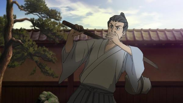 「鬼平 ONIHEI」9話 (42)