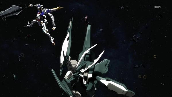 「機動戦士ガンダム 鉄血のオルフェンズ」46話 (3)