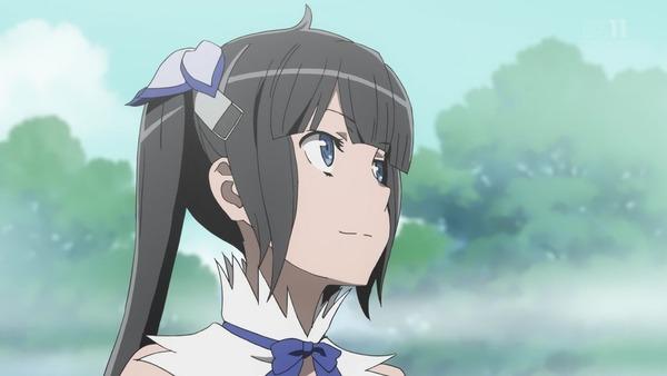 「ダンまち」2期 12話感想 (43)
