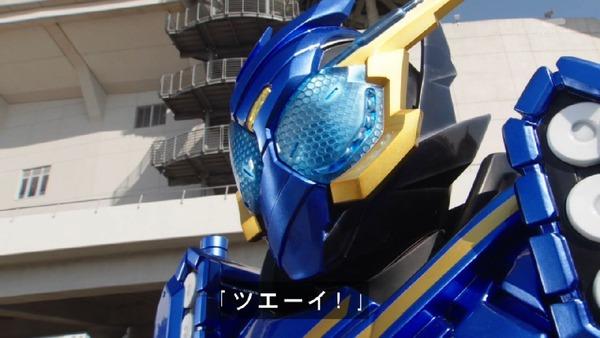 「仮面ライダービルド」28話 (27)