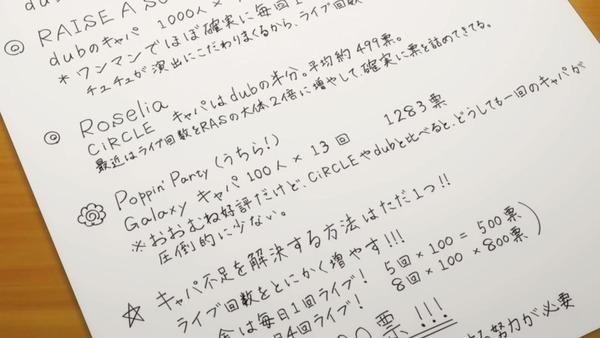 「BanG Dream!(バンドリ!)」3期 7話感想 画像 (48)