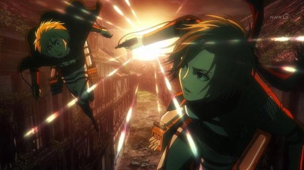 「進撃の巨人」52話感想 (68)