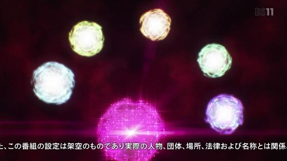 「魔王学院の不適合者」第13話(最終回)感想 画像 (9)